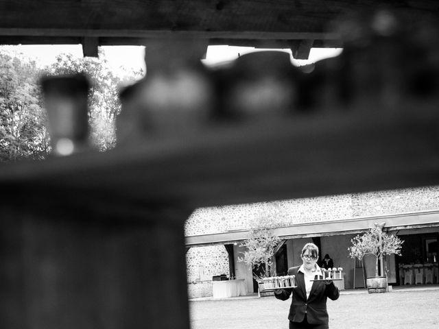 Le mariage de Arthur et Marine à Houdan, Yvelines 74