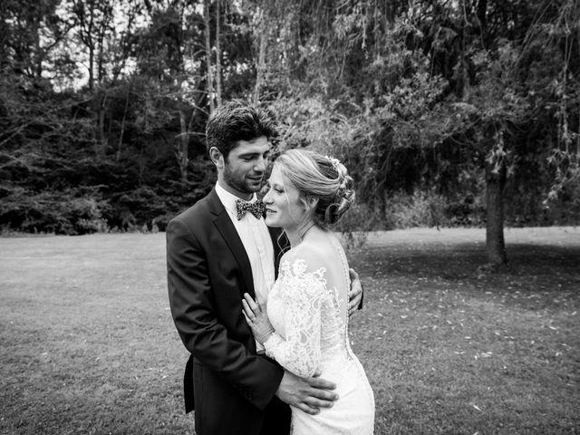 Le mariage de Arthur et Marine à Houdan, Yvelines 90