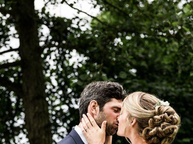 Le mariage de Arthur et Marine à Houdan, Yvelines 96