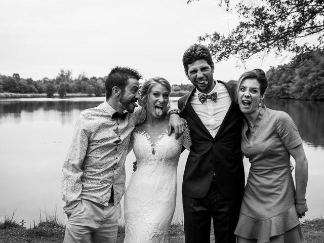 Le mariage de Arthur et Marine à Houdan, Yvelines 101