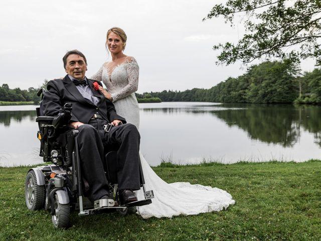 Le mariage de Arthur et Marine à Houdan, Yvelines 103