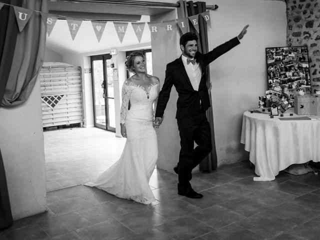 Le mariage de Arthur et Marine à Houdan, Yvelines 115