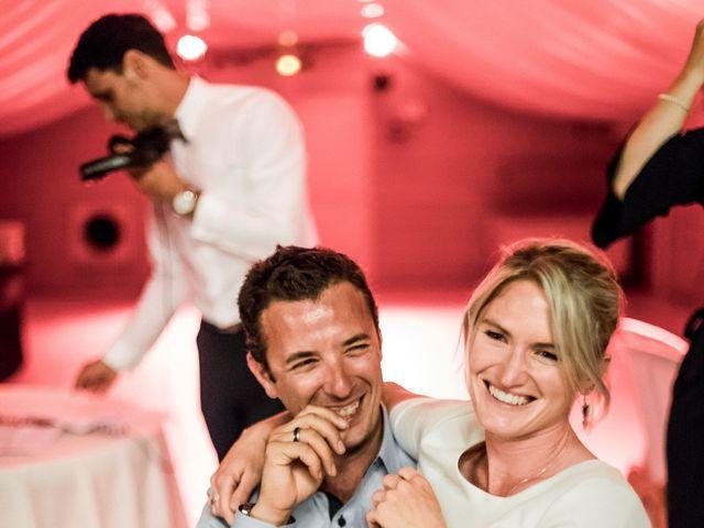 Le mariage de Arthur et Marine à Houdan, Yvelines 124