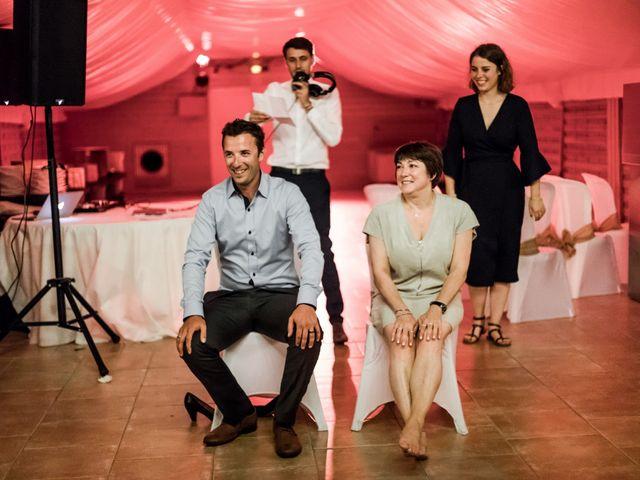 Le mariage de Arthur et Marine à Houdan, Yvelines 125
