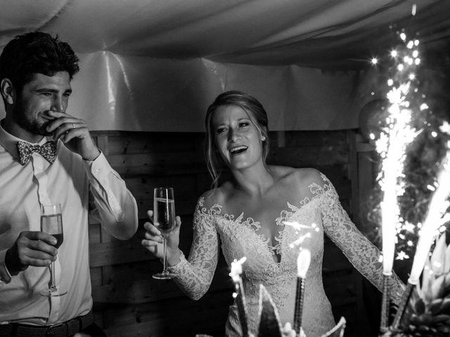 Le mariage de Arthur et Marine à Houdan, Yvelines 133