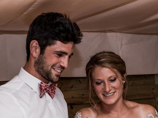 Le mariage de Arthur et Marine à Houdan, Yvelines 134