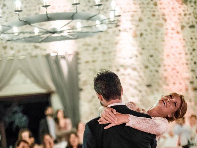 Le mariage de Arthur et Marine à Houdan, Yvelines 139
