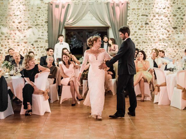 Le mariage de Arthur et Marine à Houdan, Yvelines 140