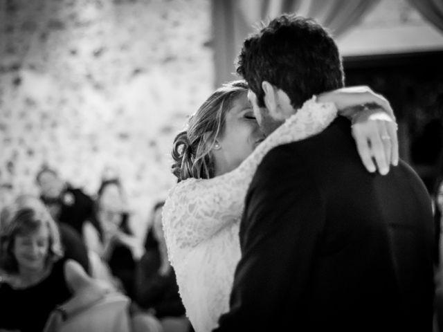 Le mariage de Arthur et Marine à Houdan, Yvelines 143