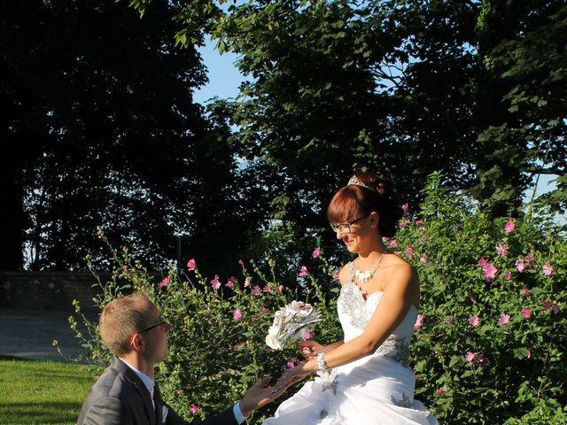 Le mariage de Bastien et Aurélie à Rubrouck, Nord 3