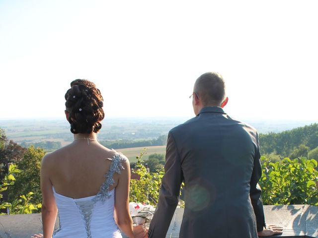 Le mariage de Bastien et Aurélie à Rubrouck, Nord 4