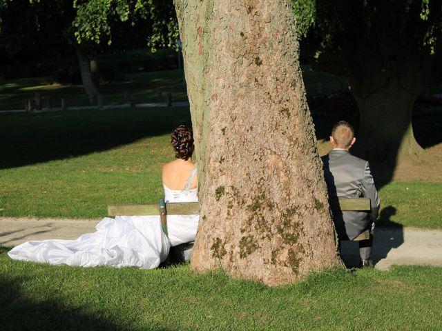 Le mariage de Bastien et Aurélie à Rubrouck, Nord 5