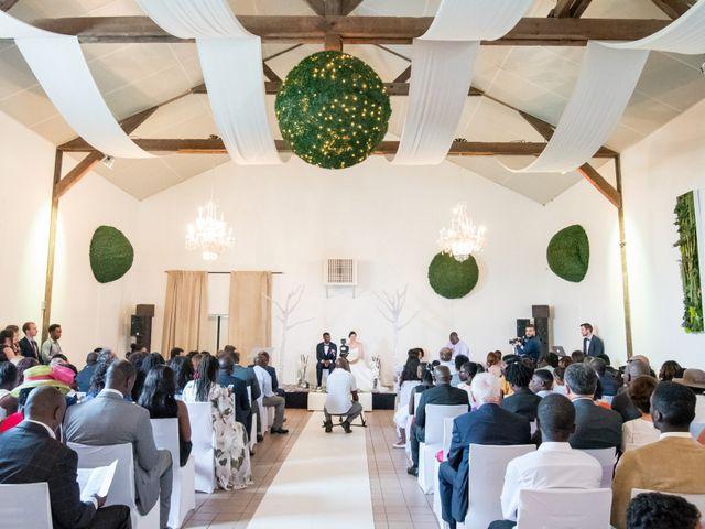 Le mariage de Ludovic et Caroline à Ozoir-la-Ferrière, Seine-et-Marne 44