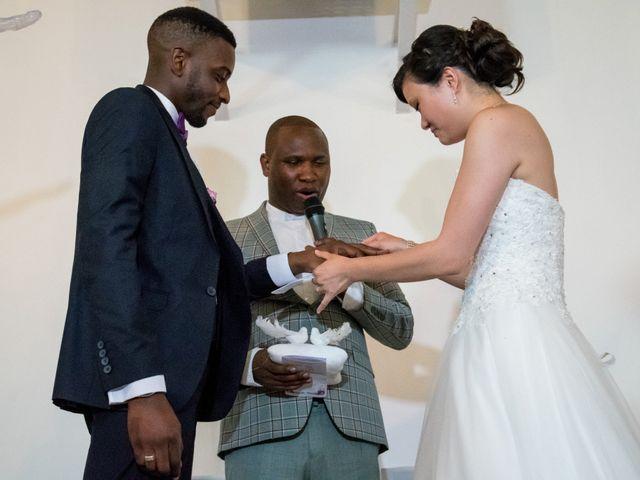 Le mariage de Ludovic et Caroline à Ozoir-la-Ferrière, Seine-et-Marne 49