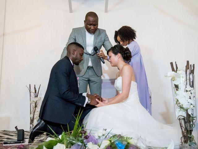 Le mariage de Ludovic et Caroline à Ozoir-la-Ferrière, Seine-et-Marne 50
