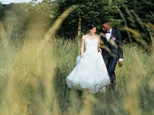 Le mariage de Ludovic et Caroline à Ozoir-la-Ferrière, Seine-et-Marne 64