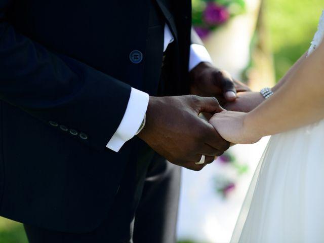 Le mariage de Ludovic et Caroline à Ozoir-la-Ferrière, Seine-et-Marne 68