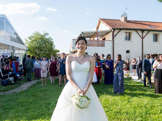 Le mariage de Ludovic et Caroline à Ozoir-la-Ferrière, Seine-et-Marne 85