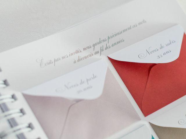 Le mariage de Ludovic et Caroline à Ozoir-la-Ferrière, Seine-et-Marne 97