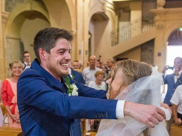 Le mariage de Timothée et Agathe à Orgon, Bouches-du-Rhône 10