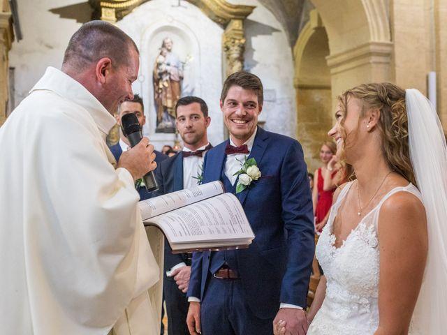 Le mariage de Timothée et Agathe à Orgon, Bouches-du-Rhône 14