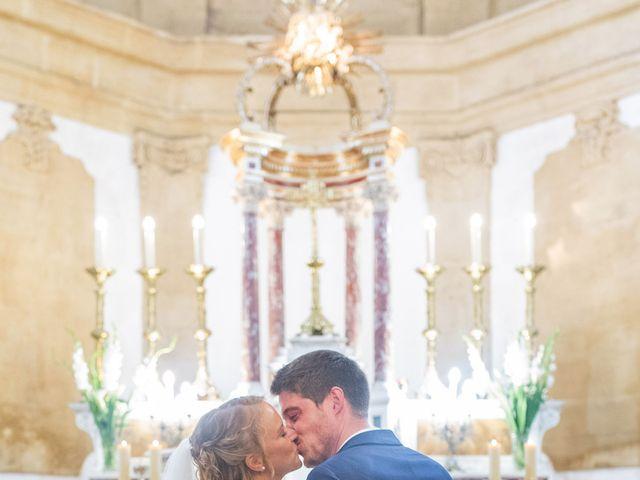 Le mariage de Timothée et Agathe à Orgon, Bouches-du-Rhône 19