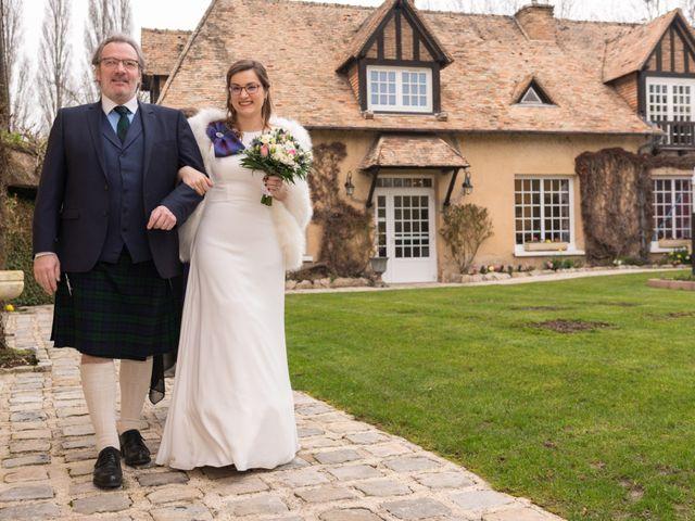 Le mariage de Clément et Aurélie à Croisy-sur-Eure, Eure 22