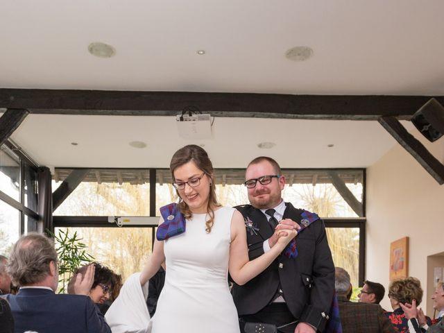 Le mariage de Clément et Aurélie à Croisy-sur-Eure, Eure 25