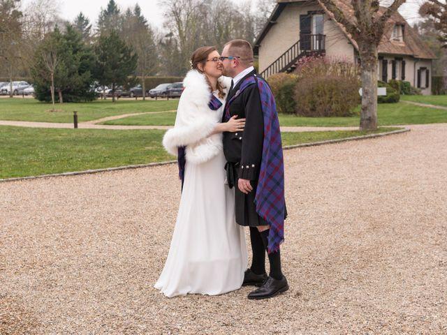 Le mariage de Clément et Aurélie à Croisy-sur-Eure, Eure 26