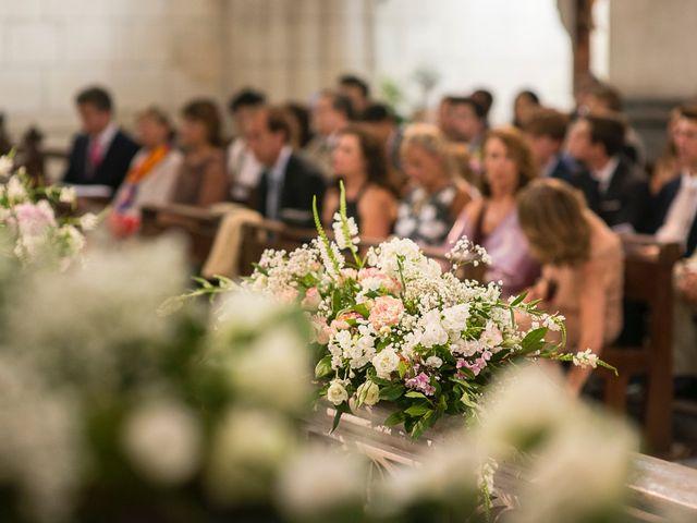 Le mariage de Francisco et Tabata à Biarritz, Pyrénées-Atlantiques 15