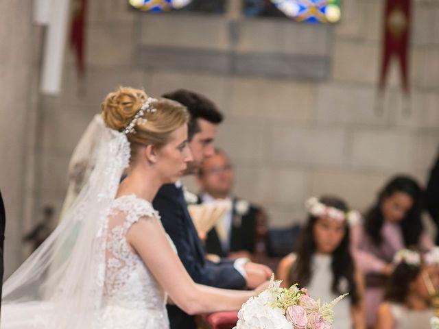 Le mariage de Francisco et Tabata à Biarritz, Pyrénées-Atlantiques 18