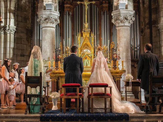 Le mariage de Francisco et Tabata à Biarritz, Pyrénées-Atlantiques 20