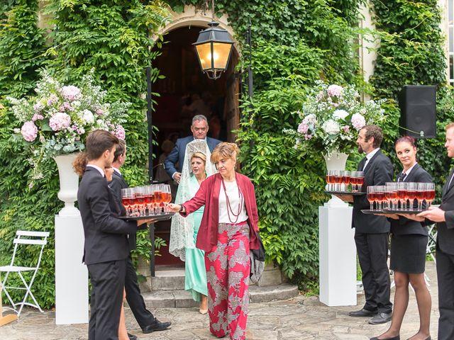 Le mariage de Francisco et Tabata à Biarritz, Pyrénées-Atlantiques 22