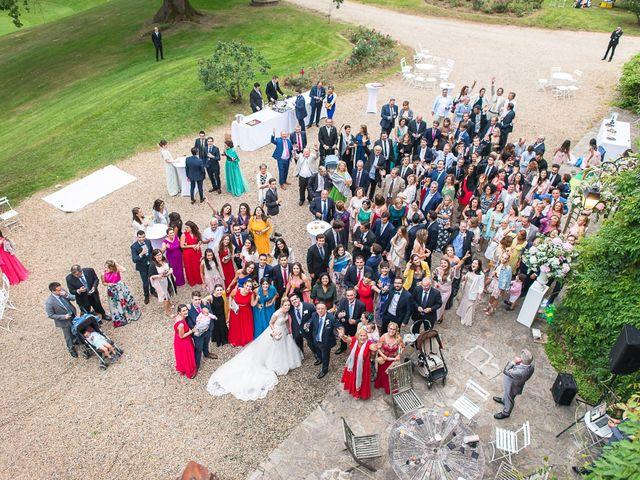 Le mariage de Francisco et Tabata à Biarritz, Pyrénées-Atlantiques 24