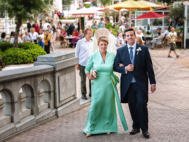 Le mariage de Francisco et Tabata à Biarritz, Pyrénées-Atlantiques 43