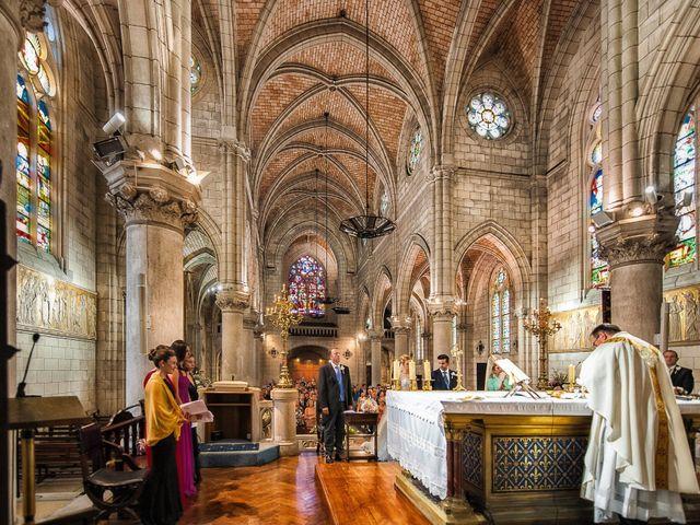 Le mariage de Francisco et Tabata à Biarritz, Pyrénées-Atlantiques 46