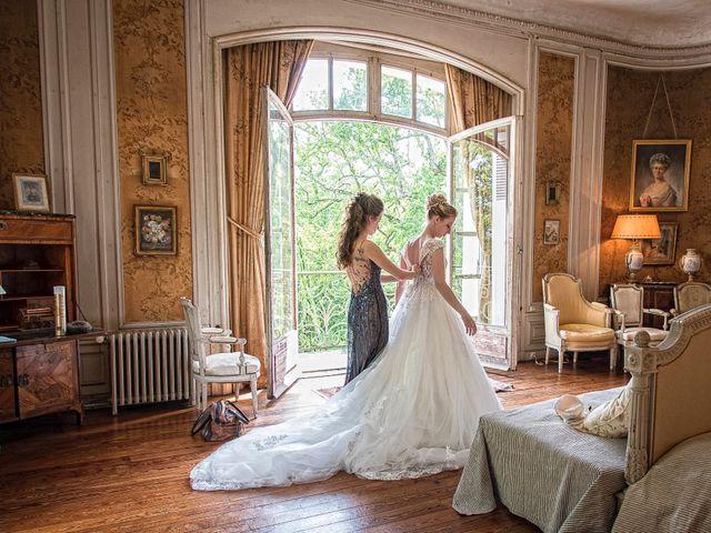 Le mariage de Francisco et Tabata à Biarritz, Pyrénées-Atlantiques 67