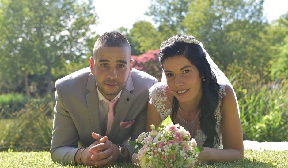 Le mariage de Nabil  et Marine à Berre-l'Étang, Bouches-du-Rhône