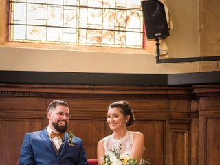 Le mariage de Alison et Thibaud 2