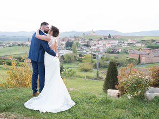 Le mariage de Alison et Thibaud