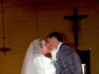 Le mariage de Alexandra et Mathieu 1