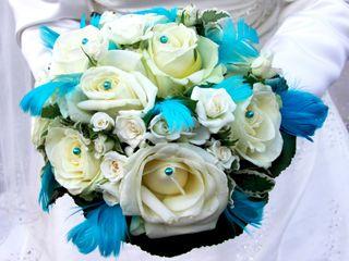 Le mariage de Alexandra et Mathieu 3