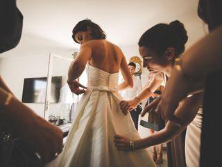 Le mariage de Ariane et Lucas 1