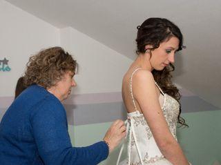 Le mariage de Candice et Thomas 2