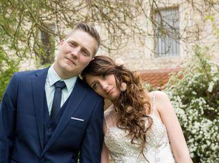 Le mariage de Candice et Thomas