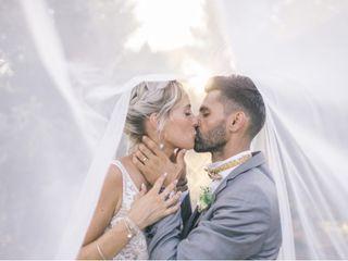 Le mariage de Mélanie   et Gaël