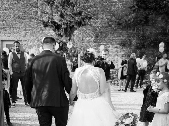 Le mariage de Thibaud et Alison à Le Bois-d'Oingt, Rhône 10
