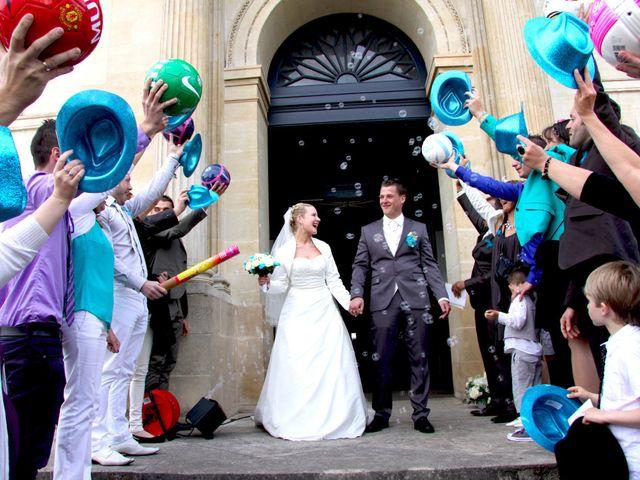 Le mariage de Mathieu et Alexandra à Talence, Gironde 8
