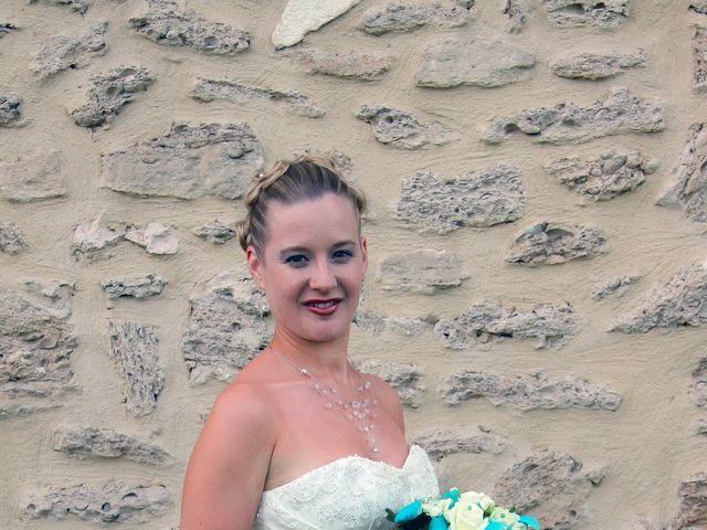 Le mariage de Mathieu et Alexandra à Talence, Gironde 7