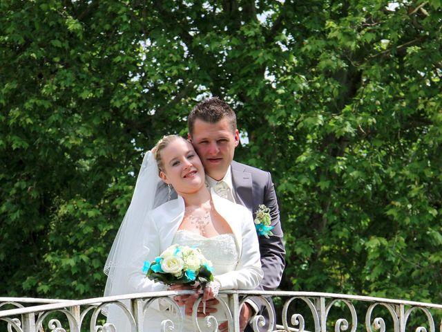 Le mariage de Mathieu et Alexandra à Talence, Gironde 4